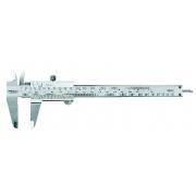 Mitutoyo Schuifmaat RVS 0-150mm type 530-104
