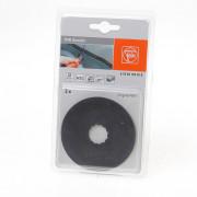 Fein Zaagblad diameter 80mm HSS blister van 2 bladen