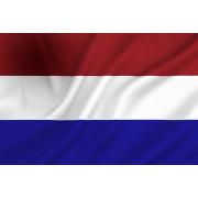 Vlag Nederland 100 x 150cm