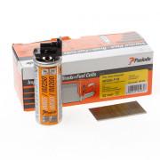 Paslode afwerknagel RVS F18 x 32mm inclusief gas IM50 doos met 2000 nagels