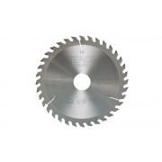 Hitachi Hardmetalen cirkelzaagblad 235x30 24 taden