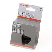 Bosch Stiftborstel 0.3 x diameter 70mm