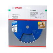 Bosch Cirkelzaagblad 30 tanden Wood ABT 210 x 30 x 2.8mm
