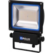 Eurolux Bouwlamp led 60W 8000lumen Klasse II 5meter