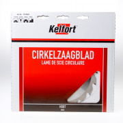 Kelfort Cirkelzaagblad hardmetaal 16 tanden WS-F diameter 210 x 2.8 x 30mm