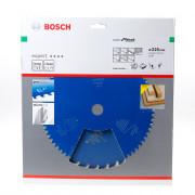 Bosch Cirkelzaagblad 32 tanden Wood ABT 225 x 30 x 2.6mm