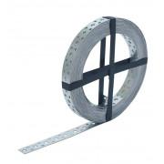 GB Montagestrip / windverband sendzimir verzinkt 20 x 1.5mm x 25 meter 854551