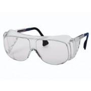 Uvex veiligheidsoverzetbril transparant