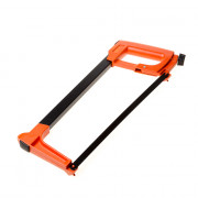 Fixman Metaalzaagbeugel vierkant oranje 300mm