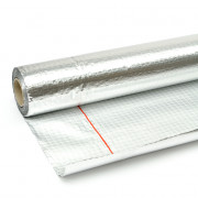 Kelfort Folie vochtregulerend 50 x 1.5 meter (125g m2)