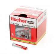 Fischer plug Duopower 10x50mm