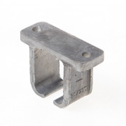 Henderson Raildrager,aluminium voor plafondmontage, open model 3A/290