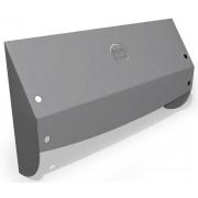 SecuMax brievenbusbeveiliging Plus zilvergrijs 3010.016.03