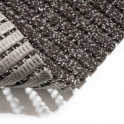 R13 granulaat antislip mat | open | ± 6 mm 12