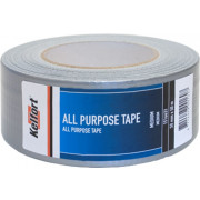 Kelfort All purpose tape medium kracht grijs 50mm