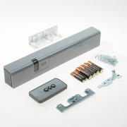 Axa Remote 2.0 met raamopener grijs voor klepraam SKG** 2902-00-96