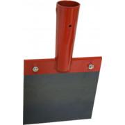 Kelfort Betonschraper blad zonder steel 150mm